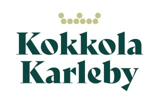 Kokkola, Karleby logo
