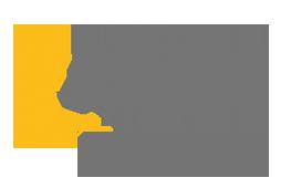 Ellibs logo: e-kirjat täältä, låna e-böcker här.