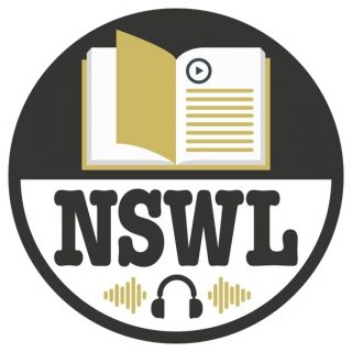 Naxos Spoken Word Library -logo