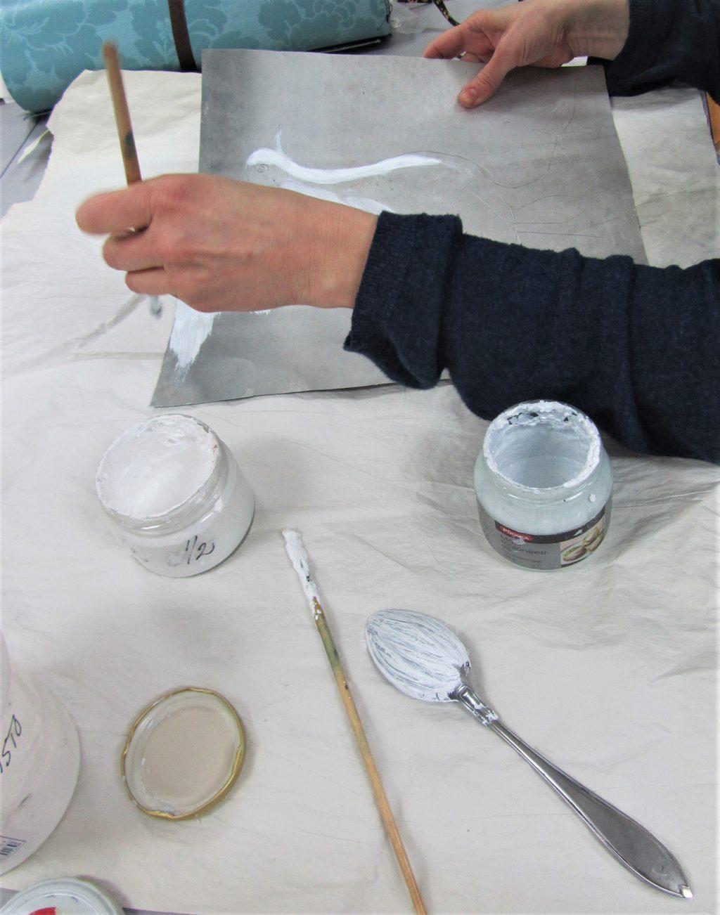 Carborundum -tekniikka